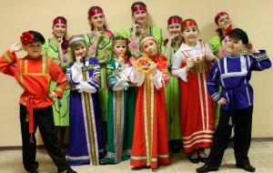 Ансамбль русской народной песни «Вересень»