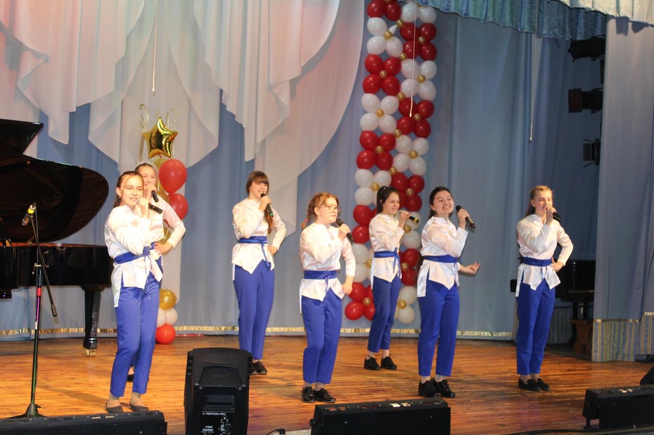 Городской фестиваль «Крымская весна»